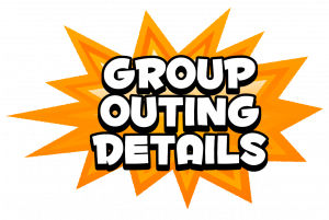 Group Outing Details